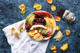 BANAN- 8 słodkich, ale zdrowych przepisów