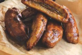 Karmelizowane banany z nutą kardamonu