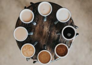 Jak zaparzyć kawę po turecku?