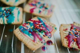 Ciasteczka AMONIACZKI- prosty przepis