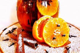 Nalewka z pomarańczy – prosty przepis
