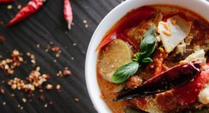 Tajska kuchnia- 7 najlepszych przepisów z PalceLizać.pl
