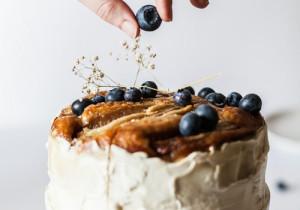 Krem z orzechów nerkowca- idealny ciast, muffinów, naleśników