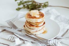 Masło cynamonowe – idealne do tostów i naleśników