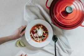 CHŁODNIK – zupa idealna na upały! 10 smacznych receptur