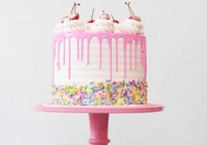 Fantazyjny i niebanalny tort urodzinowy – 10 inspiracji