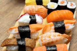 10 produktów spożywczych o najwyższej zawartości JODU