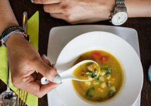 Treściwe zupy na duży głód- 6 niezawodnych przepisów