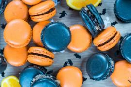 HALLOWEEN- inspiracje na słodkie i słone przekąski