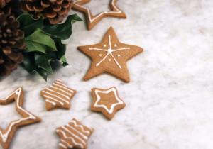 Klasyczne pierniczki świąteczne-prosta receptura