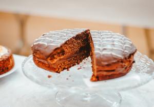 Aromatyczne ciasto miodowe- idealne na ŚWIĘTA!