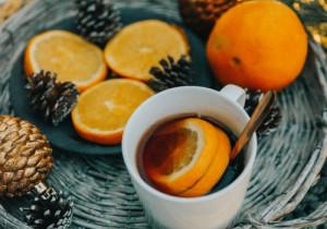 POMARAŃCZE- 8 przepisów na słodkości, dania główne i napoje