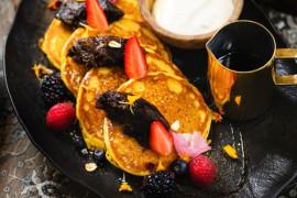 8 najdroższych składników spożywczych na ŚWIECIE!