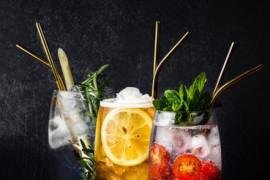 7 przepisów na drinka dla KIEROWCY. Bez dodatku alkoholu!