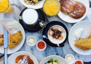 HISZPAŃSKIE ŚNIADANIE- 10 potraw, które Hiszpanie kochają jeść rano