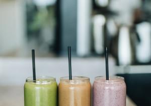 8 inspiracji na serwowanie warzywnych soków