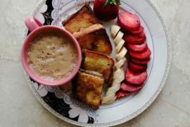 FRANCUSKIE ŚNIADANIE- 10 smakowitych inspiracji