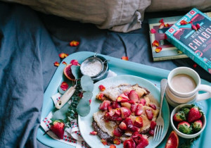 10 pomysłów na ŚNIADANIE do łóżka