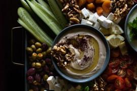 10 dań typowych dla kuchni GRECKIEJ