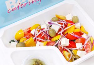 Dieta pudełkowa – czy zapewnia różnorodne posiłki?